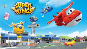 Super Wings (2014)