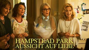 Hampstead Park – Aussicht auf Liebe (2019)