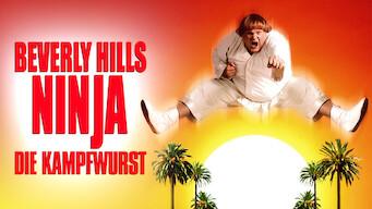 Beverly Hills Ninja – Die Kampfwurst (1997)
