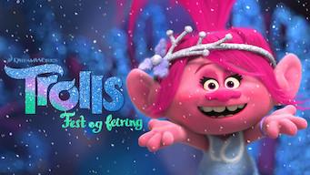 Trolls: Fest og feiring (2017)