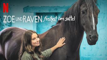 Zoe und Raven – Freiheit im Sattel (2019)