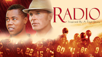 Sie nennen ihn Radio (2003)