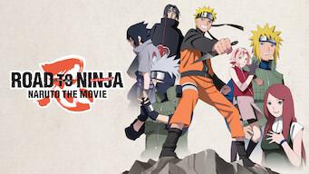 Naruto Shippuden: Road to Ninja (2012)