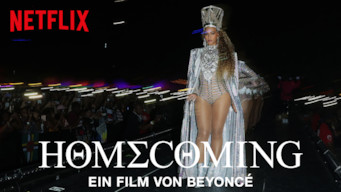 HOMECOMING – Ein Film von Beyoncé (2019)