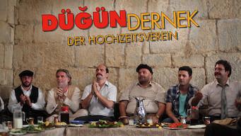 Düğün Dernek – Der Hochzeitsverein (2013)
