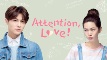 Attention, Love! (2017)