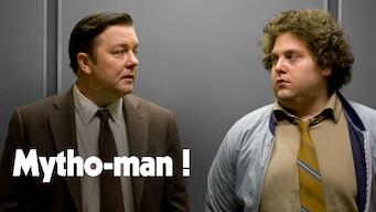 Mytho-man ! (2009)