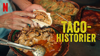 Taco-historier (2019)