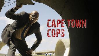 Cape Town Cops (2013)