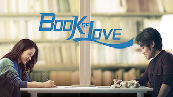 Book of Love (2016)