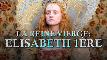 La Reine vierge : Elisabeth 1ère (2005)