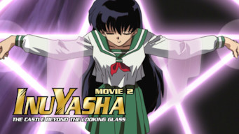 InuYasha – The Movie 2: The Castle Beyond the Looking Glass (2002)
