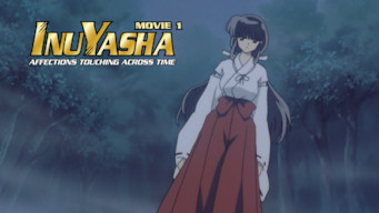 InuYasha – The Movie: Affections Touching Across Time (2001)