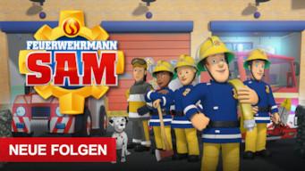 Feuerwehrmann Sam (2014)