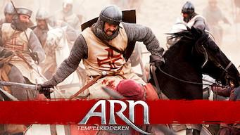 Arn - Tempelridderen (2010)