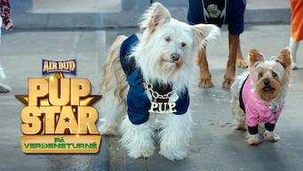 Pup Star: På verdensturné (2018)