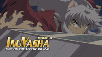 InuYasha – The Movie 4: Fire on the Mystic Island (2004)