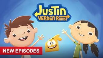 Justin Verden Rundt (2011)