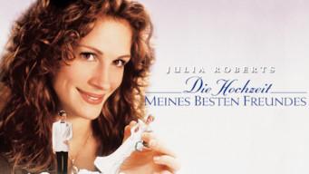 Die Hochzeit meines besten Freundes (1997)