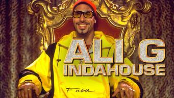Ali G in da House (2002)