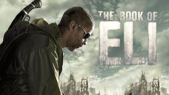 The Book of Eli (2010)