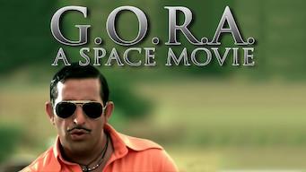 G.O.R.A. – A Space Movie (2004)