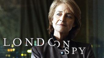 London Spy (2015)