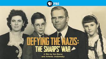 De trosset nazistene: Sharp-familiens krig (2016)