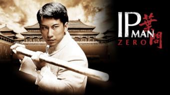 Ip Man Zero (2010)