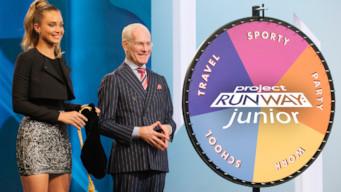 Project Runway: Junior (2015)