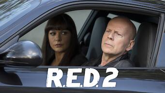 R.E.D. 2 (2013)