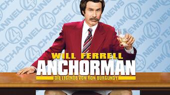 Anchorman – Die Legende von Ron Burgundy (2004)