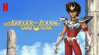 Saint Seiya: Die Krieger des Zodiac (2019)