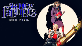 Absolutely Fabulous – Der Film (2016)