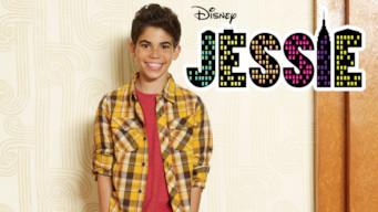 Jessie (2014)