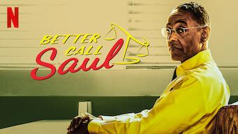 Better Call Saul (2018)