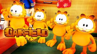 Garfield & Cie (2008)