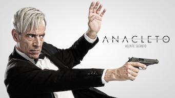 Anacleto: Agente Secreto (2015)