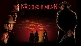 Nådeløse menn (1992)