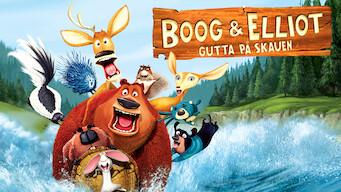 Boog og Elliot – Gutta på Skauen (2006)
