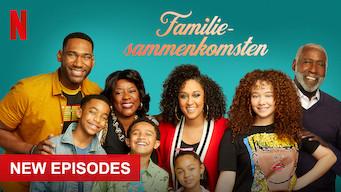 Familiesammenkomsten (2020)