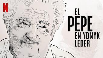 El Pepe: En ydmyk leder (2018)