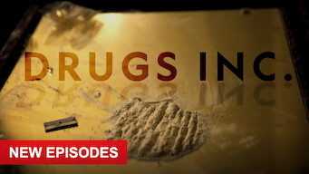 Drugs, Inc. (2014)