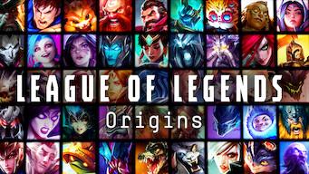 Die Geschichte von League of Legends (2019)
