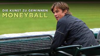 Die Kunst zu gewinnen – Moneyball (2011)