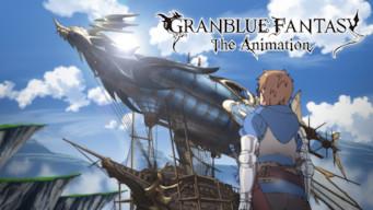 Granblue Fantasy: The Animation (2017)
