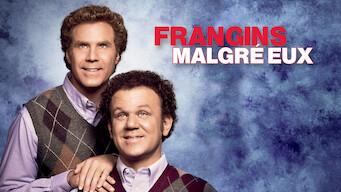Frangins malgré eux (2008)