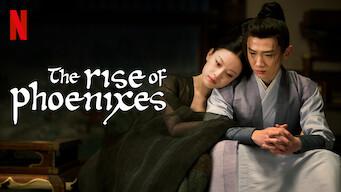The Rise of Phoenixes (2018)