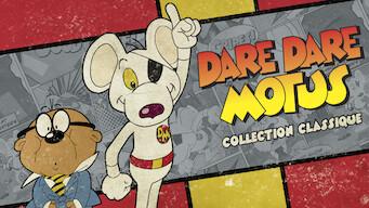 Dare Dare Motus: Collection Classique (1982)