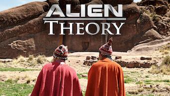 Alien Theory (2010)